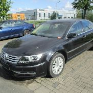 Sedan VW Phaeton 3.0 TDI