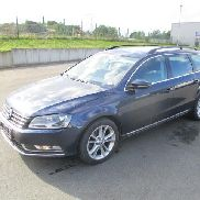 Cars VW Passat 2.0 TDI
