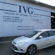 Fz. Pers. B. 8 SPL FORD Focus ecoboost 1.0