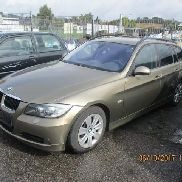 Combined Cars BMW 320d DPF Touring Aut. Edition Fleet