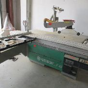 Sliding table saw ALTENDORF F45