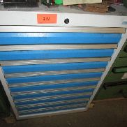Tool extracting cabinet BEDRUNKA & HIRTH