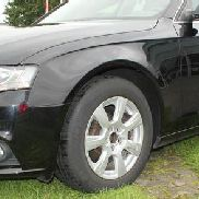 Multi-purpose vehicle AUDI A4 1.8T Avant