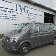 Multi-purpose vehicle VW T6 Caravelle