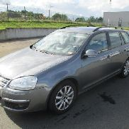 Car VW Golf 1.9 TDI