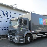 Trucks MERCEDES-BENZ Axor 1829 L