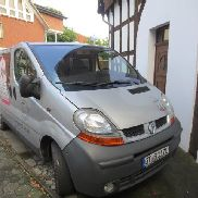 Pkw RENAULT Trafic