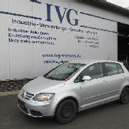 Автомобили VW Golf Plus 1.4 Comfortline