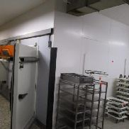 Fermentation and freezer compartment KOMA