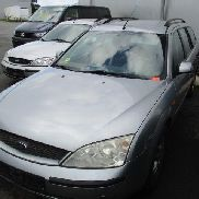 Pkw FORD Mondeo