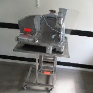 VA slicing machine BERKEL