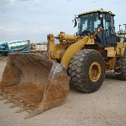 CATERPILLAR 966 G SERIE II LOADER
