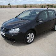 VOLKSWAGEN GOLF 2.0 TDI 140 CV 4 MOTION