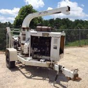 "2007 Altec Environmental Products DC1217 Chipper (12 ""Disc) (112349)"