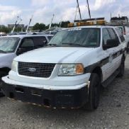 2003 Ford Expedition 4x4 4-Door Sport Utility Vehicle (112454)