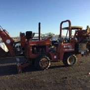 Ditch Witch 4X4 5020DD Combo Trencher/Vibratory Cable Plow (113972)
