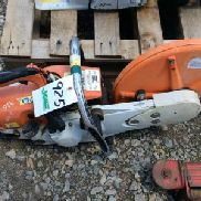 Stihl TS400 Cut-Off Saw (116186)