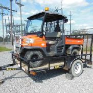 2006 Kubota RTV900 4x4 All-Terrain Vehicle (119676)