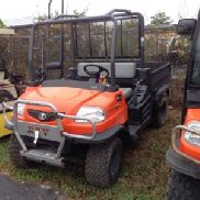 2010 Kubota RTV900 4x4 All-Terrain Vehicle (122009)
