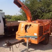 "2006 Vermeer BC1000XL Chipper (12"" Drum) (122521)"