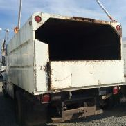 1995 GMC Topkick Chipper Muldenkipper (122793)