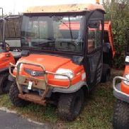 Kubota RTV900 4x4 All-Terrain Vehicle (123669)