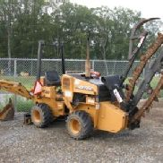 Astec RT360 Articulating Rubber Trencher stanco (124134)