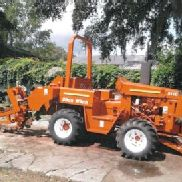 Ditch Witch 5110 Trencher (124304)