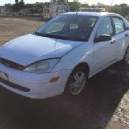 2002 Ford Focus 4-Door Sedan (124968)