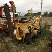 1996 Vermeer LM42 Walk Beside Articulating Cable Plow (125862)