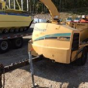 "2006 Vermeer BC1000XL Chipper (12 ""Trommel) (126069)"