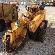 2006 Carlton SP7015 Self-Propelled Stump Grinder (126070)