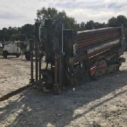 2004 Ditch Witch JT1220 Mach 1 Directional Boring Machine (126904)