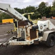 "2009 Altec Environmental Products WC126 Chipper (12 ""Drum) (127120)"