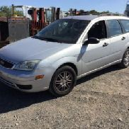 2006 Ford Focus SE ZXW Station Wagon (127255)