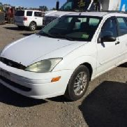 2002 Ford Focus 4-Door Station Wagon (127731)