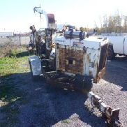 "2008 Productos Altec Environmental DC1217 Chipper (Disco de 12 "") (127923)"