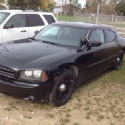 2006 Dodge Charger 4-Door Sedan (130281)