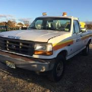 1996 Ford F-150 4X4 Kleintransporter (130934)