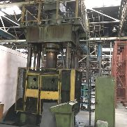 Hydraulic press DNEPROPETROVSK DA2238