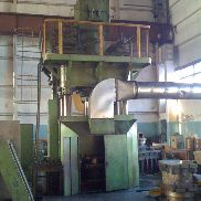 Hydraulic press DNEPROPETROVSK D2240