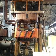 Hydraulic press DB-2240