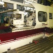 CNC Cylindrical grinding machine STUDER S50-4