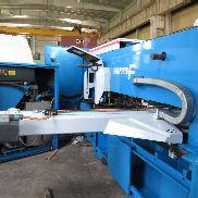 Turret punch press FINN-POWER F5-25 SB