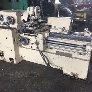 Relieving lathe NILES DH250/IV