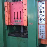Hydraulic exhaust press LITOSTROJ HVO-2-160