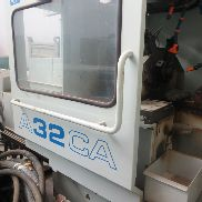 Single spindle automatic lathe MAS A32CA