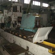 Single-column planing machine STANKO 7110