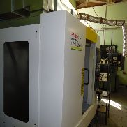 CNC Drilling and tapping center FANUC ROBODRILL ALFA-T21iD