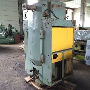 Hydraulic press for cold extrusion of relief cavity model P7640